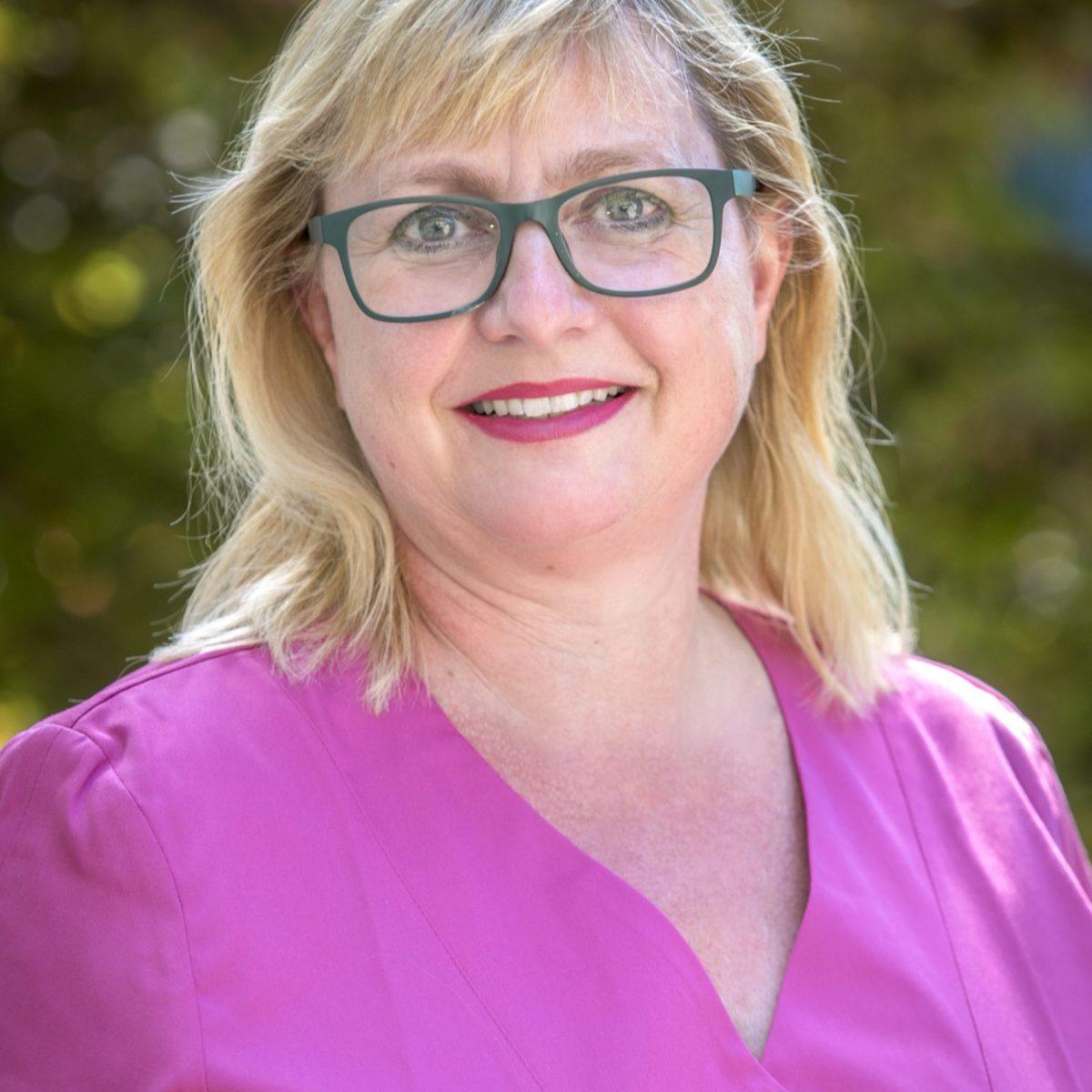 Dr. Brigitte Mösch