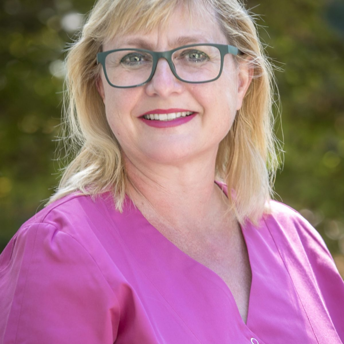 Zahnarzt Ulm Dr. Brigitte Mösch